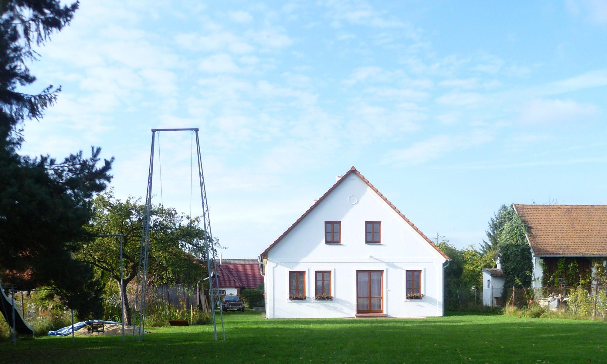 Ubytování Jižní Čechy
